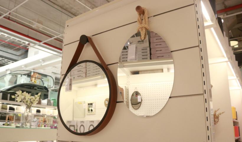 Já se olhou no espelho hoje? Encontre o melhor modelo para você