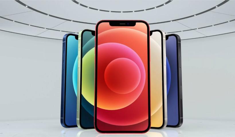 Iphone 12 é anunciado pela Apple em evento online