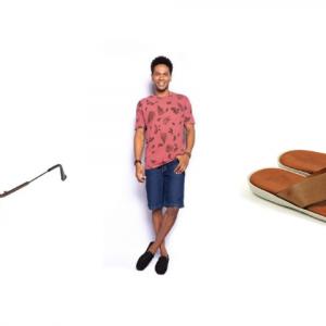 Moda masculina: prepare os looks para o verão