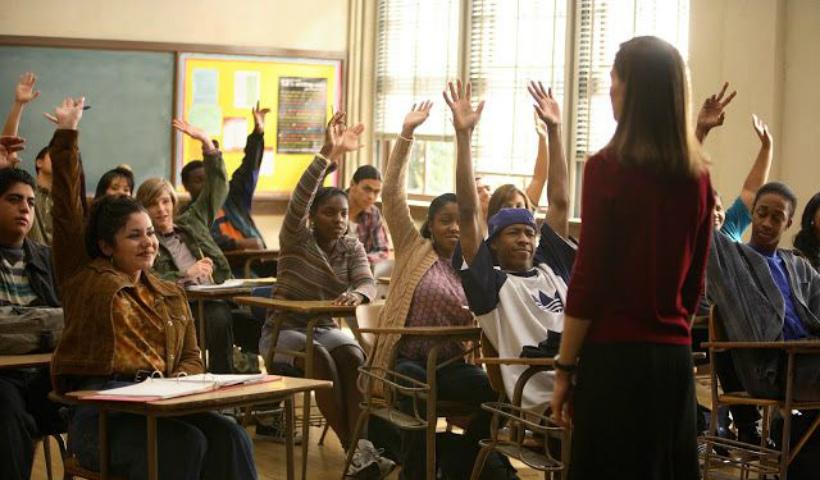 5 filmes sobre educação para assistir em casa