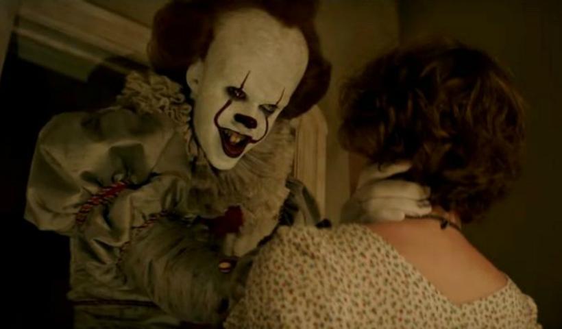 Netflix lança filmes de terror no mês do Halloween