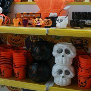 Kinitos destaca itens que são a cara do Halloween