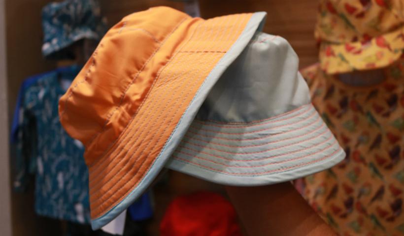 Bucket hat: deixe seus looks mais modernos