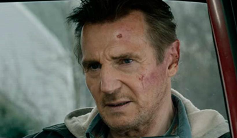 "Liam Neeson estrela novo trailer de ""Legado Explosivo"""