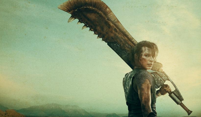 Trailer: Milla Jovovich estrela adaptação de Monster Hunter