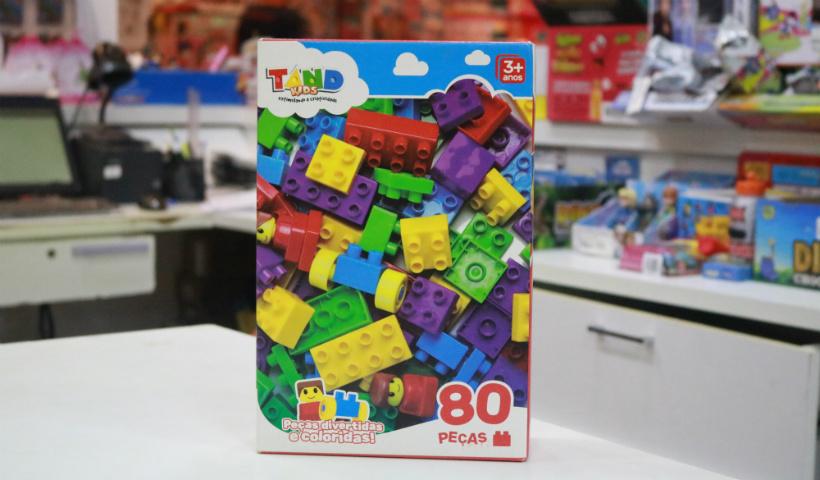 Dia das Crianças: presenteie com brinquedos educativos