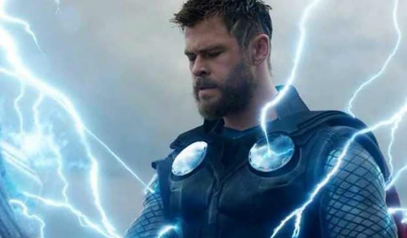 """Marvel divulga início das gravações de """"Thor: Amor e Trovão"""""""