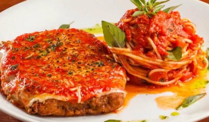 Dom Ferreira no RioMar Online traz sabor italiano à sua mesa
