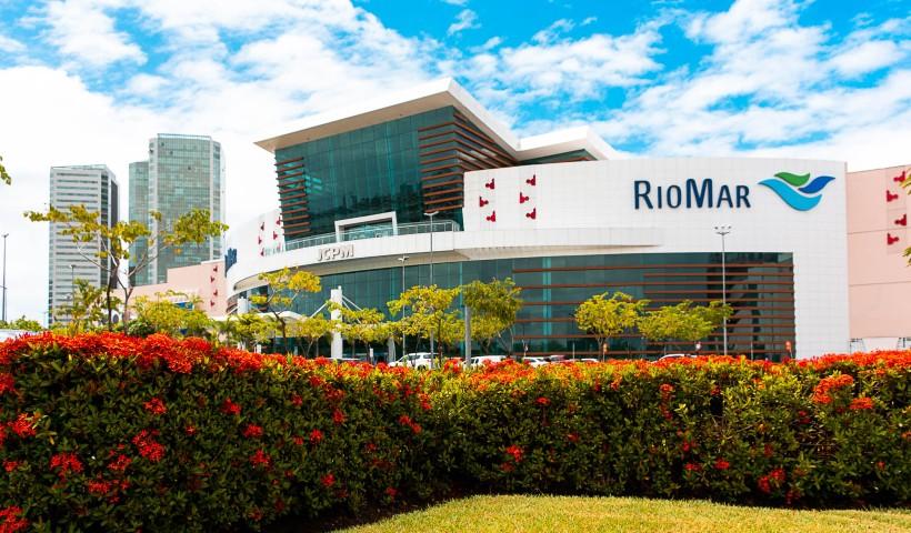 Feriado de Finados: RioMar Recife em horário especial hoje