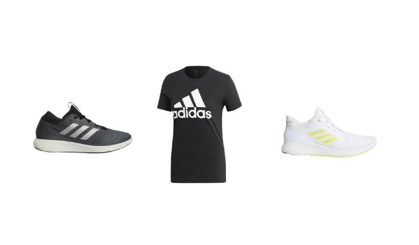Black Friday: Adidas com 30% de desconto no RioMar Online