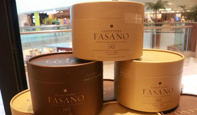 World Wine leva tradição à sua mesa com os Panettones Fasano