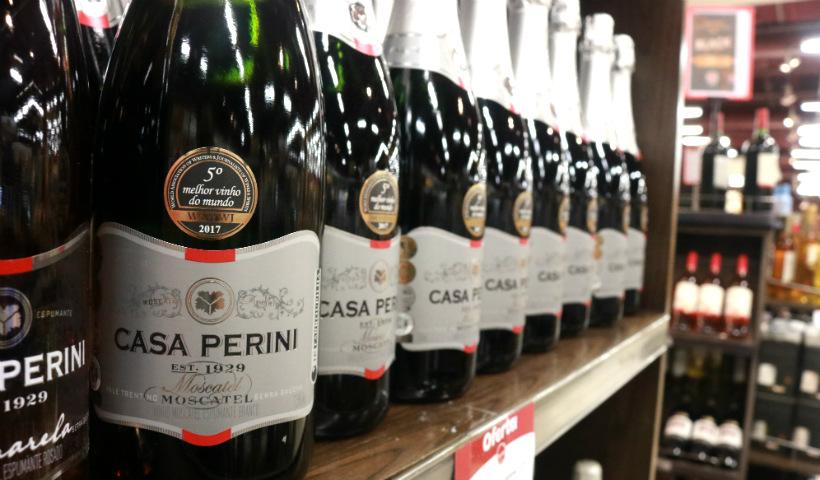 Black Friday de bebidas? Veja os destaques da Perini