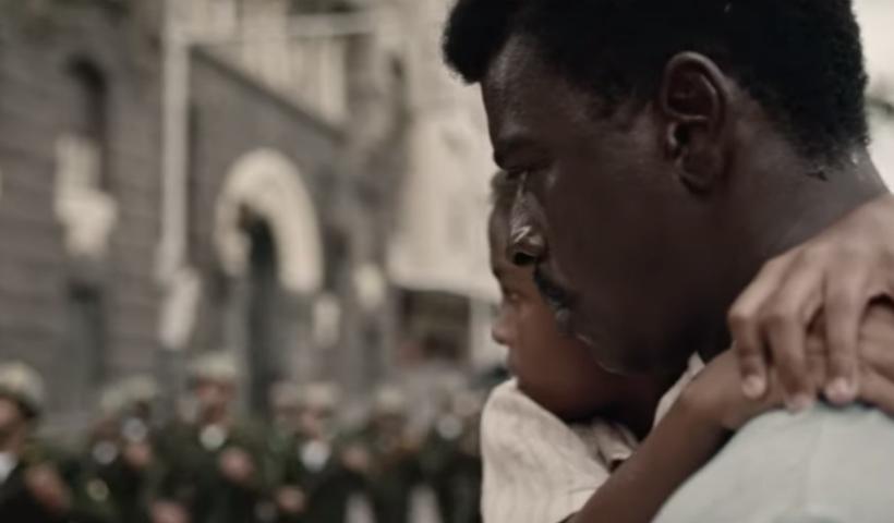 """""""Marighella"""": obra de Wagner Moura ganha primeiro trailer"""