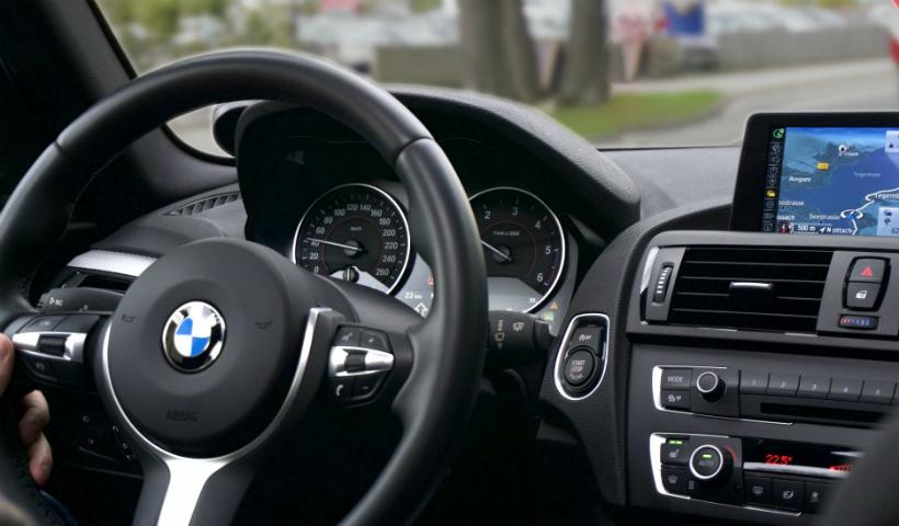 Banca do Automóvel: deixe seu carro arrumado de onde estiver