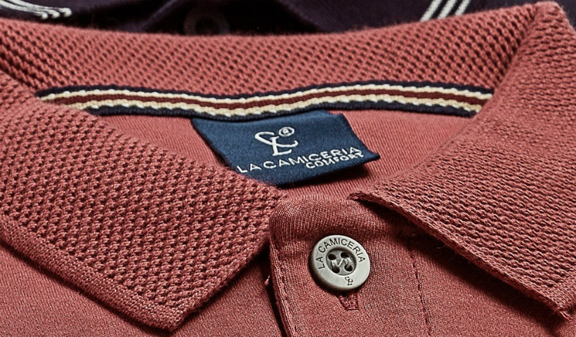 Camisa polo: gosta? Descontos na Black Friday da La Camiceria