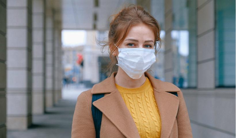 Etiqueta da Gripe: 4 dicas para se prevenir