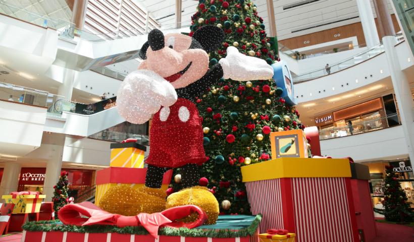 Quantos sonhos cabem no Natal?