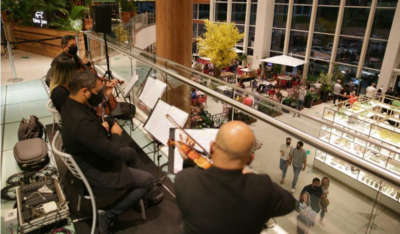 Natal Musical RioMar: veja a programação de dezembro