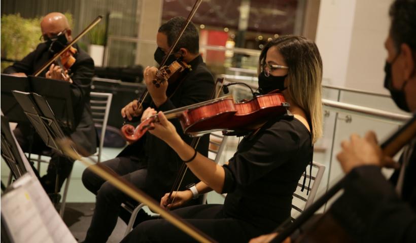 Natal Musical RioMar: veja a programação