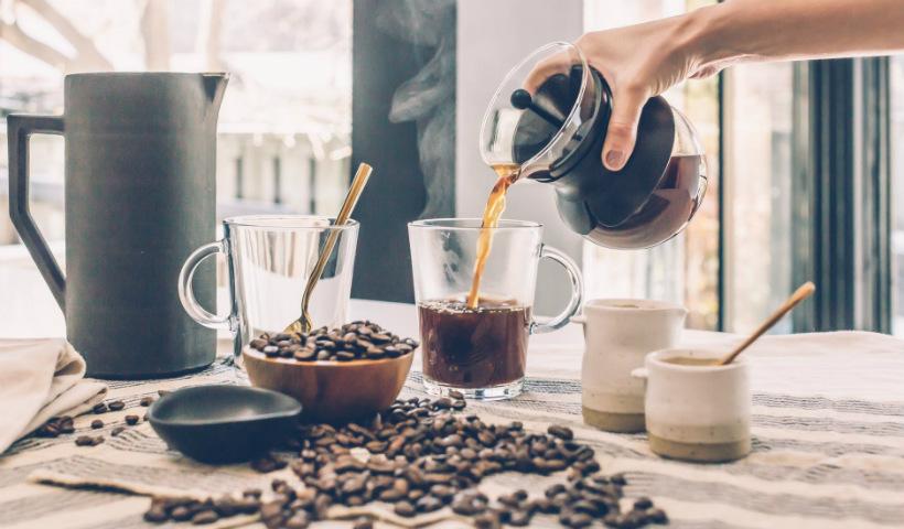 Cafezinho feito em casa: Mr Black tem combos na Black Friday