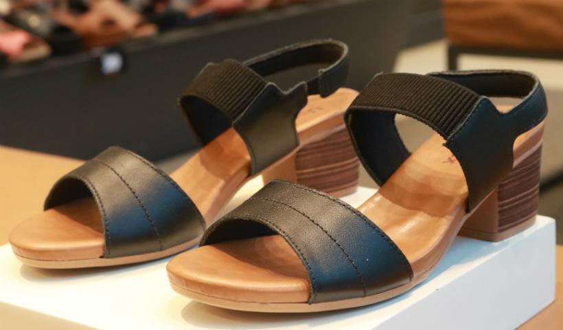 Black Friday RioMar: calçados com até 50% de desconto