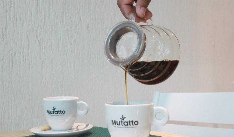 Mutatto: sobremesas exclusivas para acompanhar o cafezinho