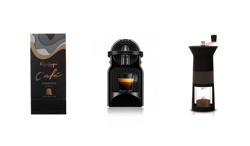 Como presentear um fã de café? Dá uma olhada