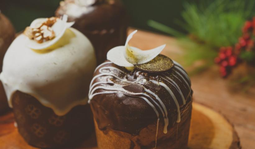Cake & Bake lança cardápio especial para o Natal