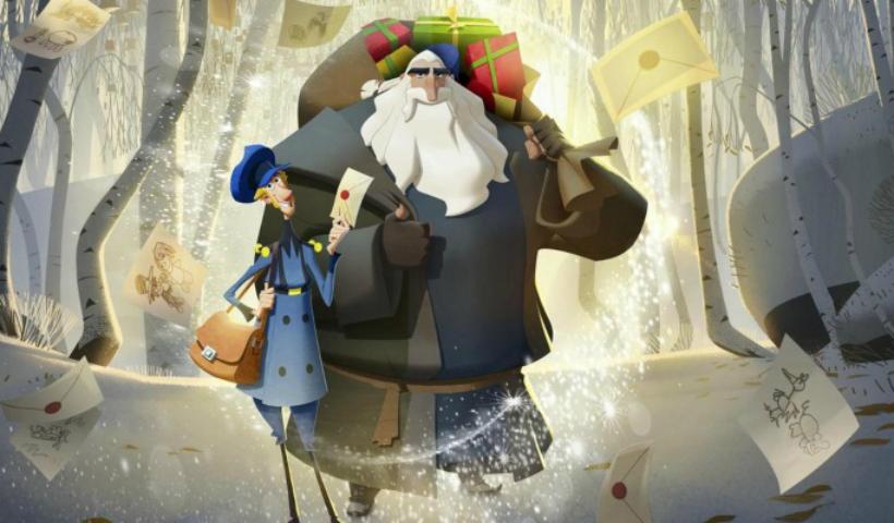 Cinema em casa: 4 animações para entrar no clima do Natal