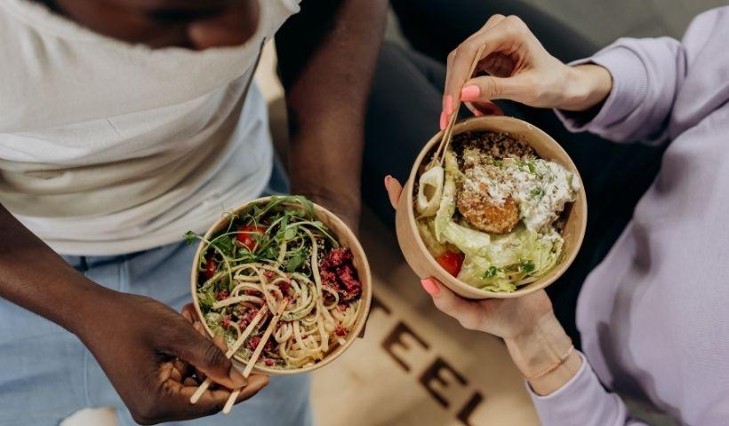 Já pensou no almoço? Veja 13 dicas para deixá-lo mais saudável