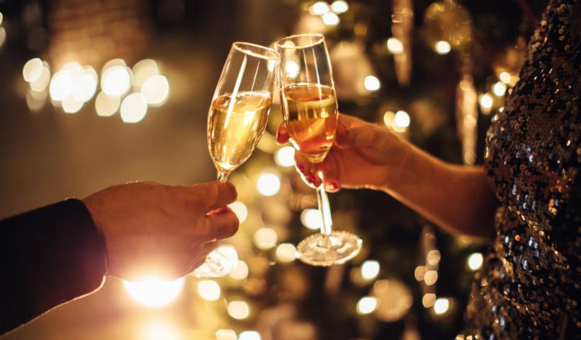 Ano Novo: veja a taça ideal para brindar 2021