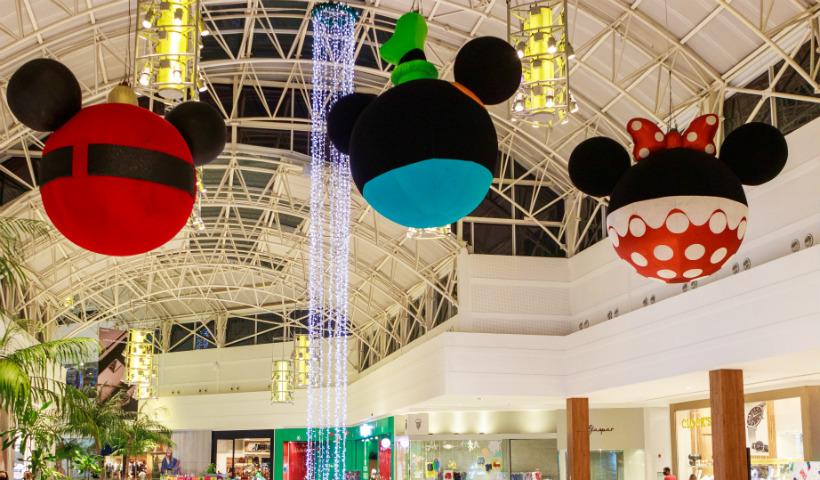 Confira o horário especial de Ano Novo do RioMar Recife
