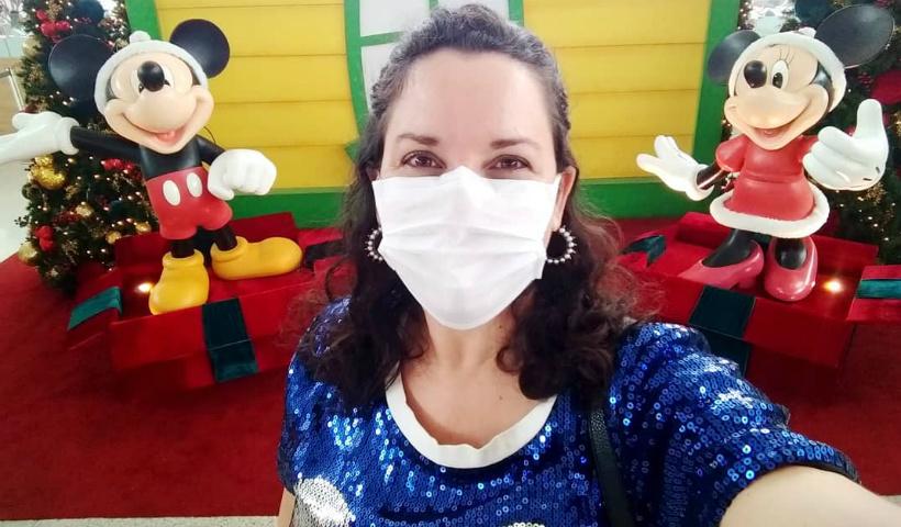 Sonhar para ser feliz: o Natal RioMar pelos olhos de uma fã