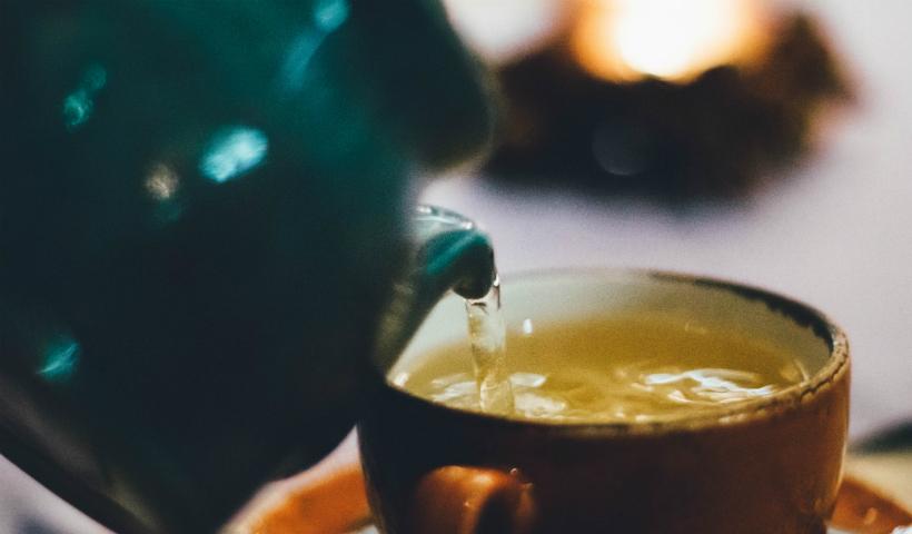 Kit de chá como presente no Natal? A Tea Shop preparou o seu