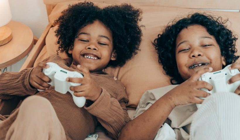 Presente para a criançada: de pelúcias a games no RioMar Online