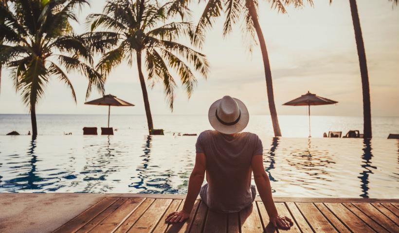 Que tal uma viagem de fim de ano? Veja 3 destinos paradisíacos