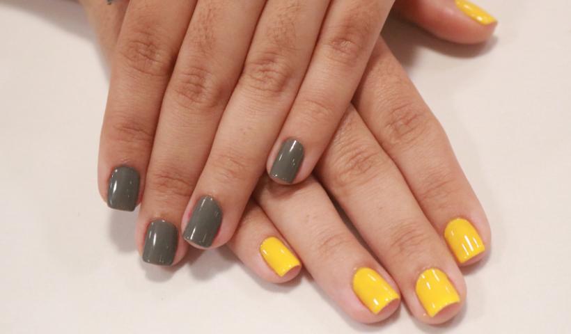 Tá na moda: pinte as unhas nas cores do ano