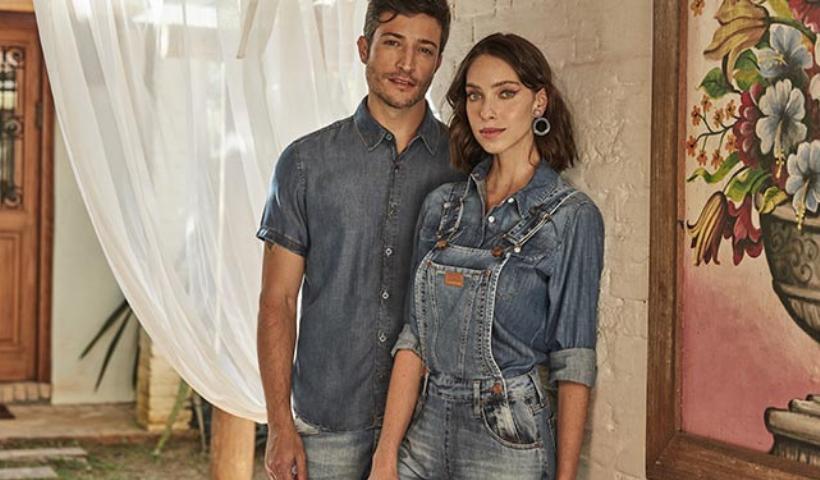 Tag Damyller destaca jeans com descontos até 50%