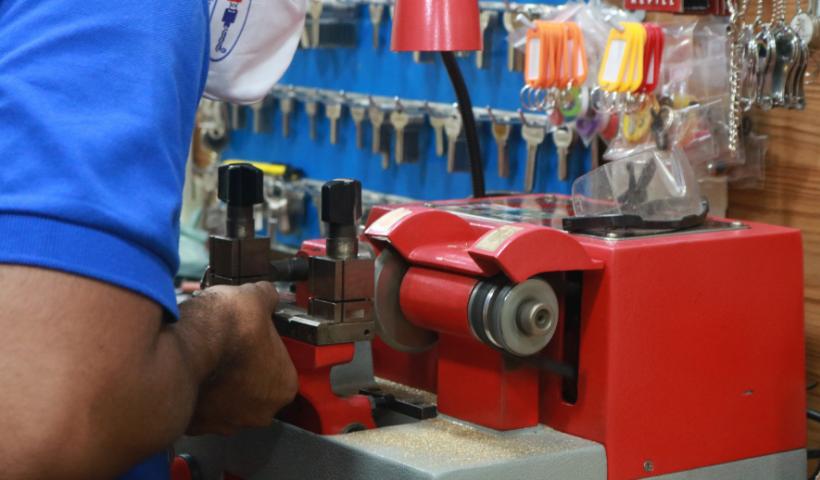 Chaveiro Shopping: de cópia de chaves a carimbos no RioMar