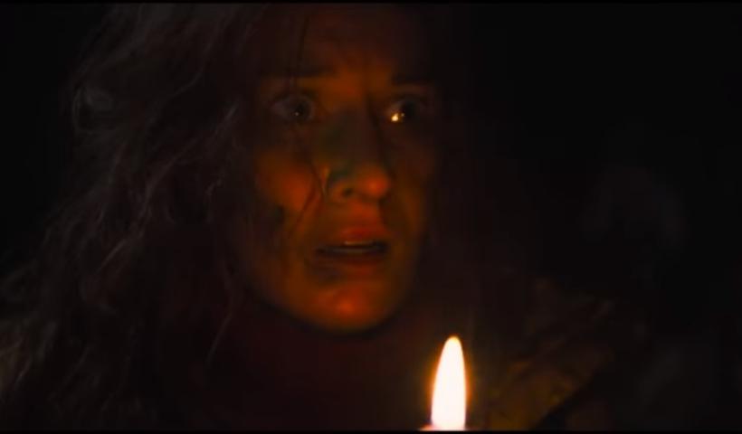 """""""A Viúva das Sombras"""": terror russo ganha primeiro trailer"""