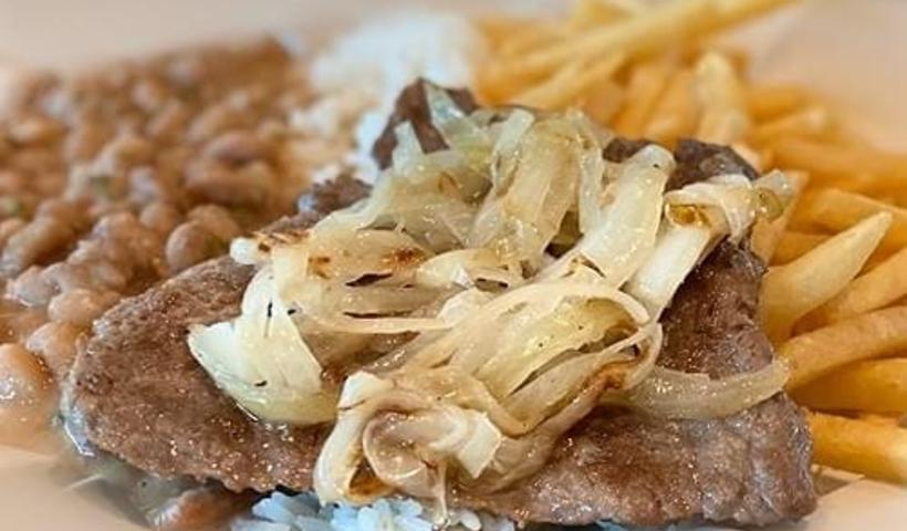 Hora do almoço: no RioMar Online também tem comida caseira