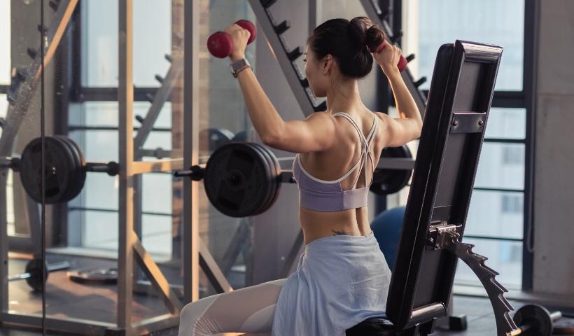 Vida fitness: saiba como dar os primeiros passos