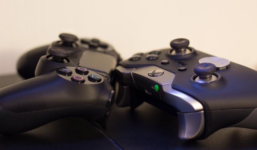 Geek Gamer: jogos com até 50% de desconto no RioMar Online
