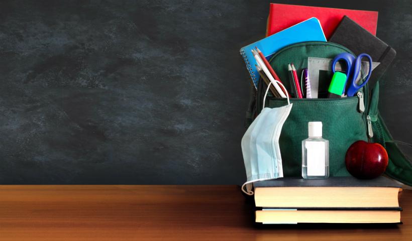 RioMar Online: Quinzena do Material Escolar especial de Volta às Aulas