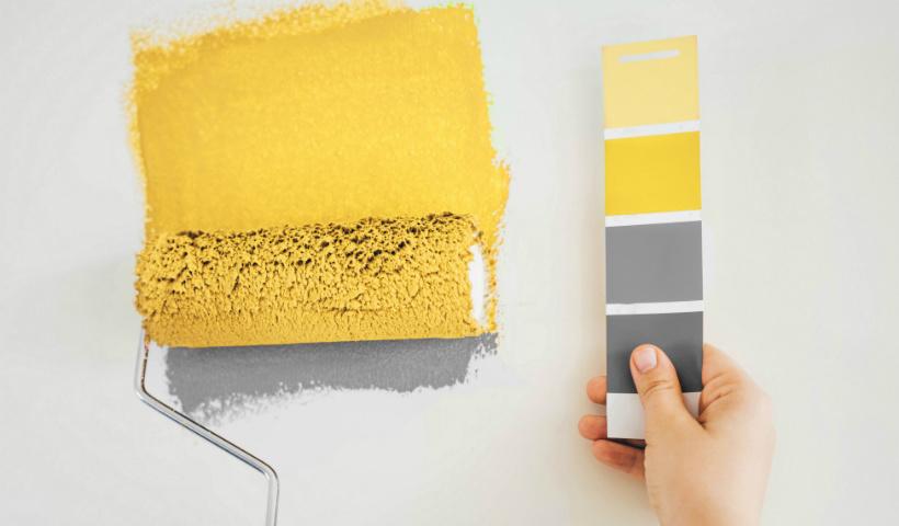 Conheça as cores elegidas pela Pantone para 2021