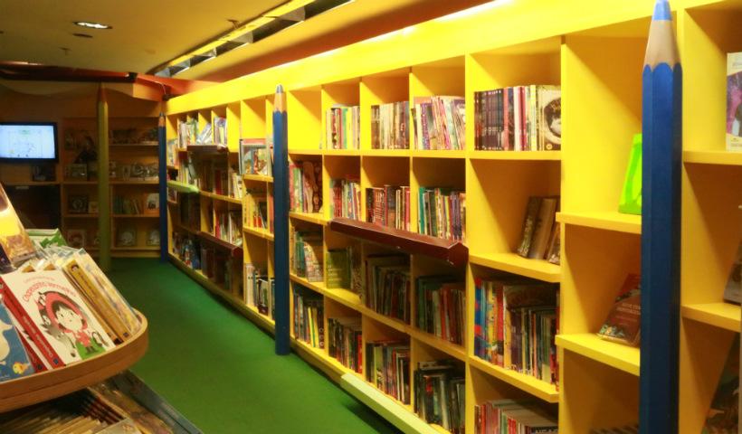 Encomende os livros de volta às aulas na Livraria Cultura