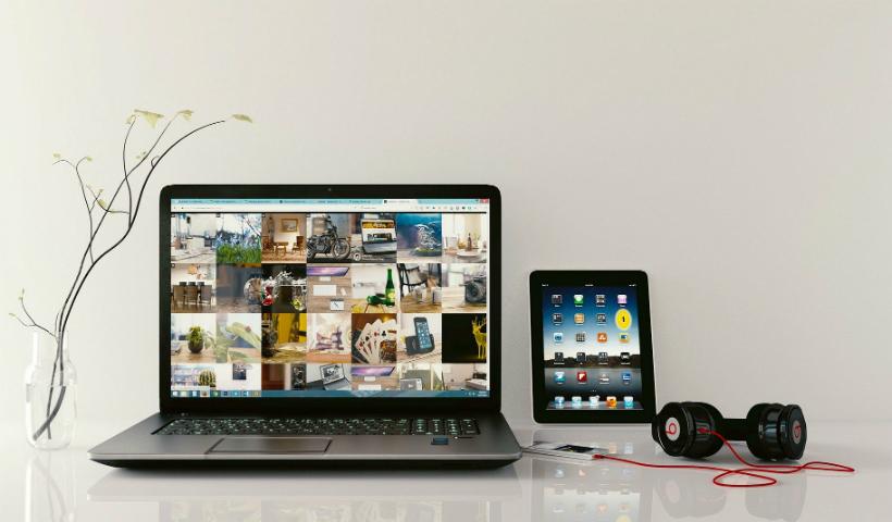 RioMar Online: notebooks e tablets para estudar conectado