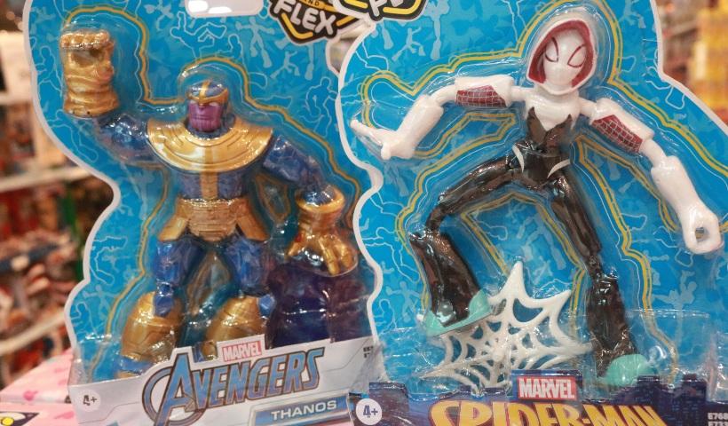 PB Kids traz descontos especiais nos brinquedos da garotada