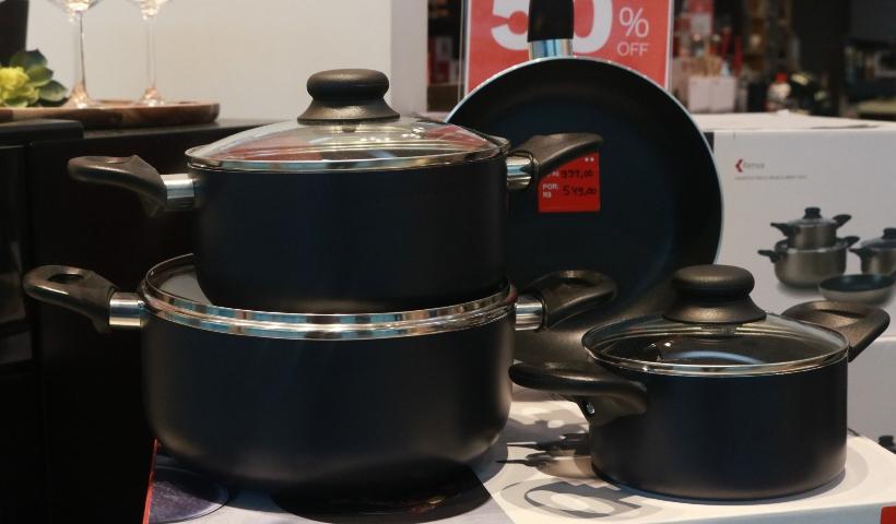 Liquida RioMar: de itens decorativos a eletrodomésticos