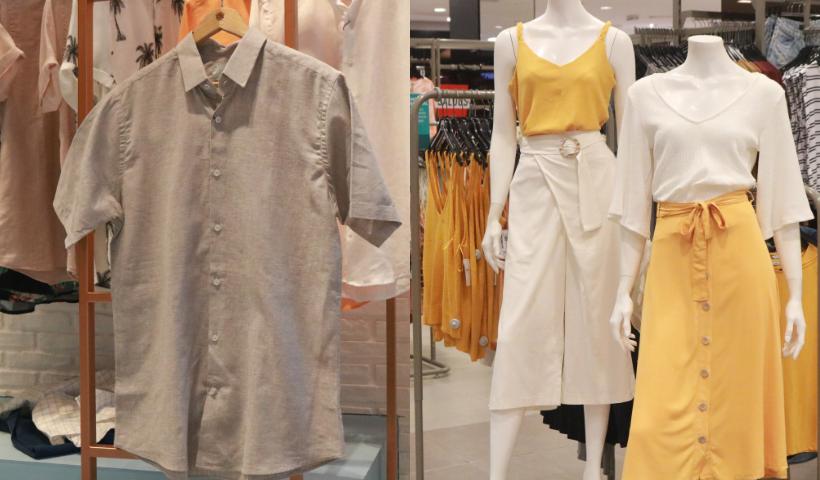 Cinza e amarelo: veja as cores do ano na moda